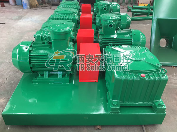 Drilling Mud Agitator | Mud Agitator | Drilling Fluid Agitator