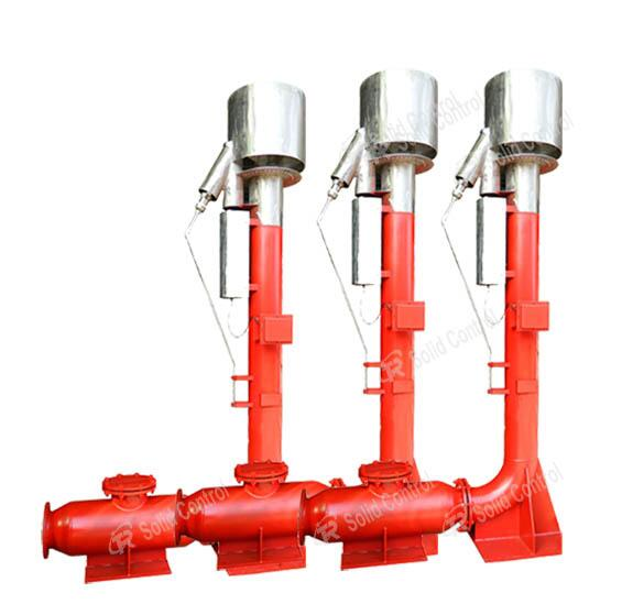 Flare Ignition Device| Oilfield Drilling Mud Flare Ignitor