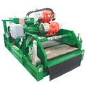 tr is an linear shale shaker manufacturer and drilling shale shaker exporter