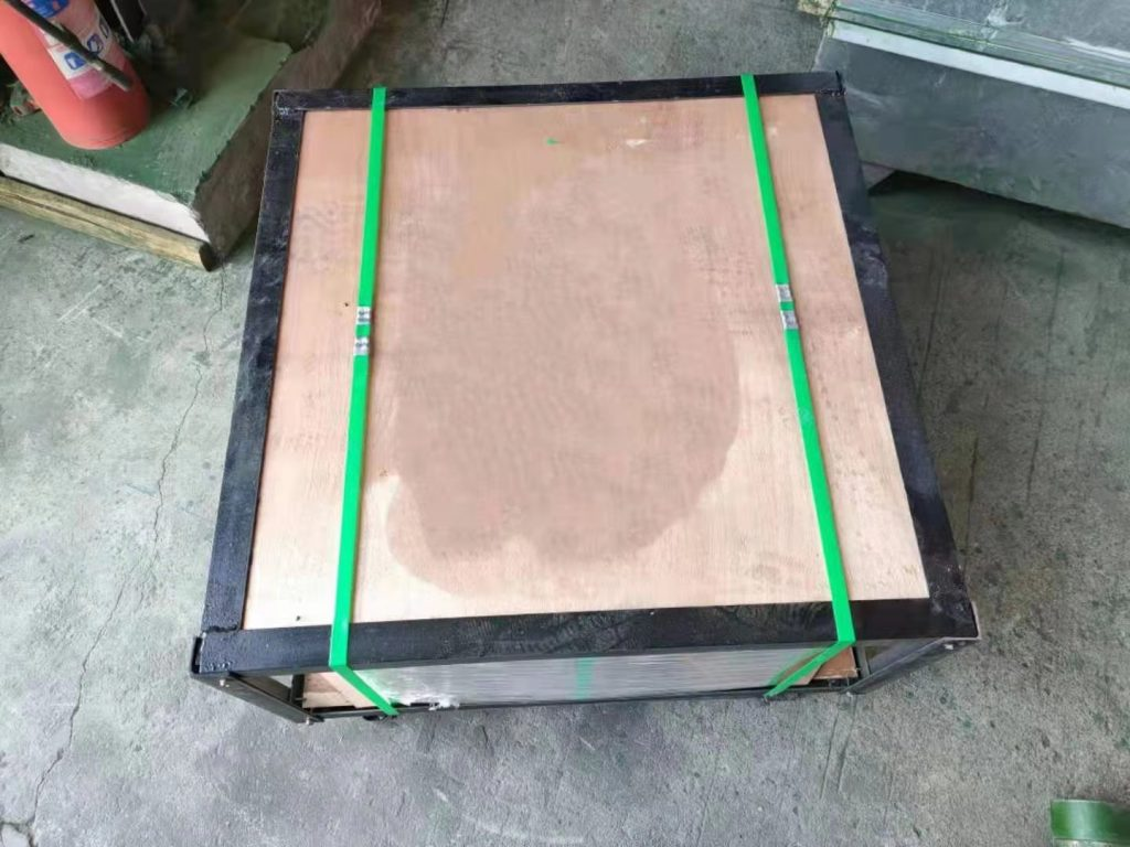 """5"""" Liner and 5"""" Piston Wooden Packing"""