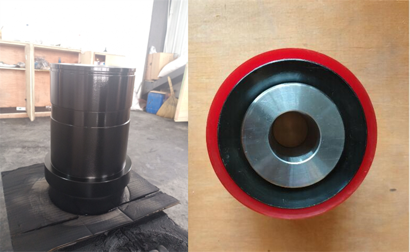 5″ Liners and 5″ Pistons ordered by Oman Customer title=